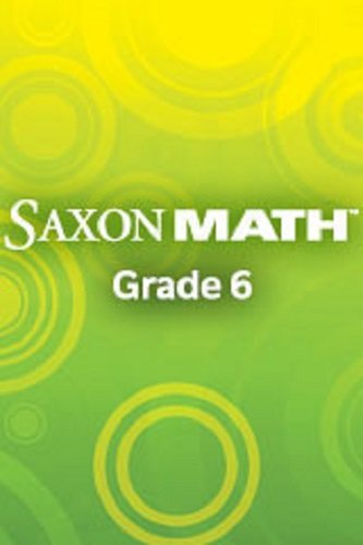 9781602774605: Saxon Math Course 1: Test & Practice Generator CD-ROM with Examview