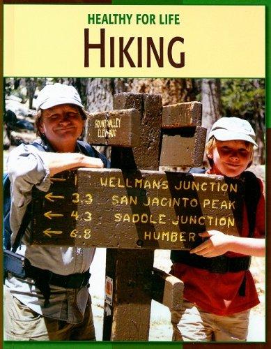 Hiking (Healthy for Life): John McKinney