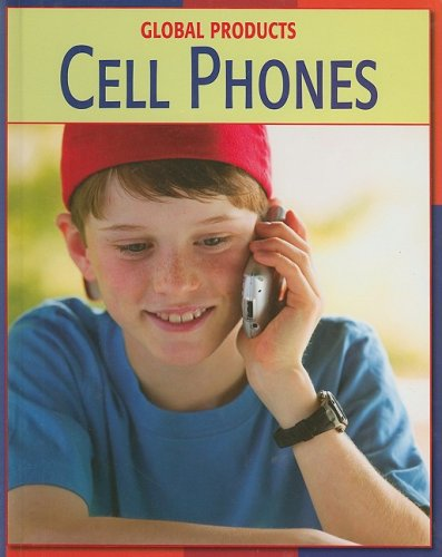 9781602790223: Cell Phones (Global Products)