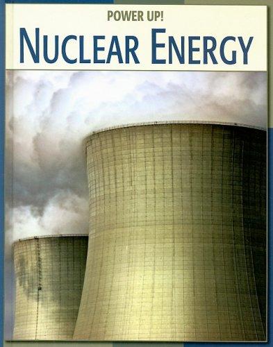Nuclear Energy (Power Up): Manatt, Kathleen