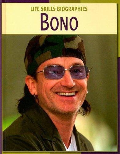 Bono: Christin Ditchfield