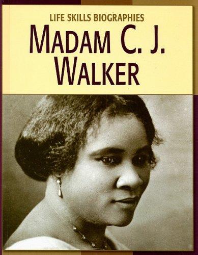 9781602790742: Madame C. J. Walker (Life Skills Biographies)