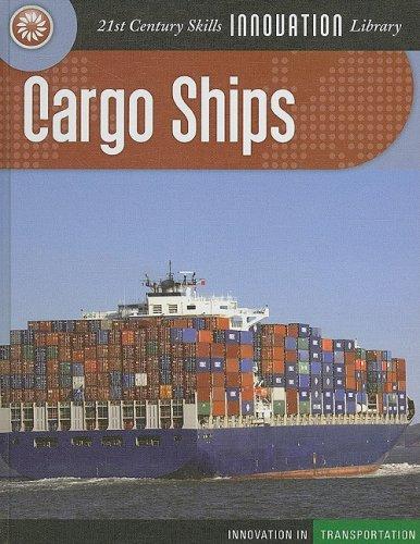 Cargo Ships: James M. Flammang