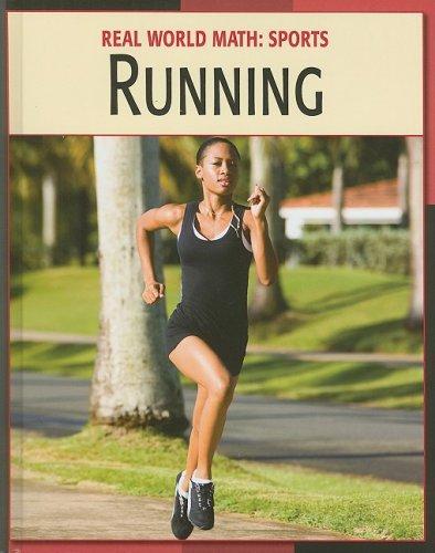 Running (Real World Math): Marsico, Katie, Minden, Cecilia
