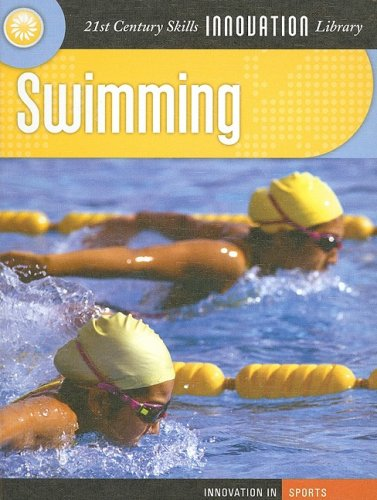 9781602792586: Swimming (Innovation in Sports)