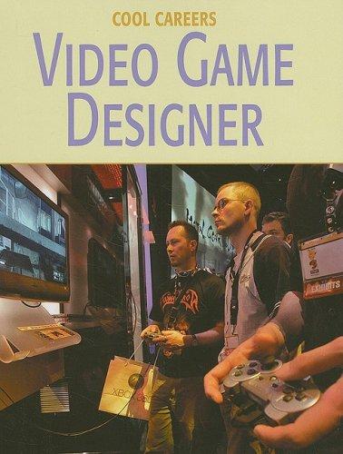9781602793057: Video Game Designer (Cool Careers)