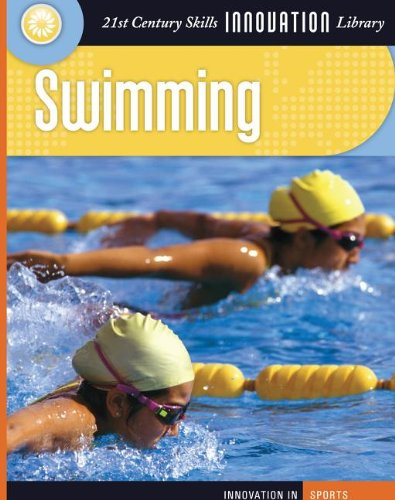 9781602794078: Swimming Swimming (Innovation in Sports)