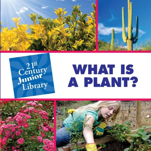 9781602794214: What Is a Plant?