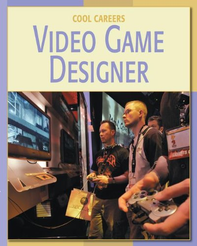 9781602794443: Video Game Designer (Cool Careers)