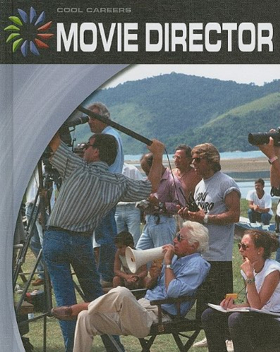 9781602794993: Movie Director (Cool Careers (Cherry Lake))