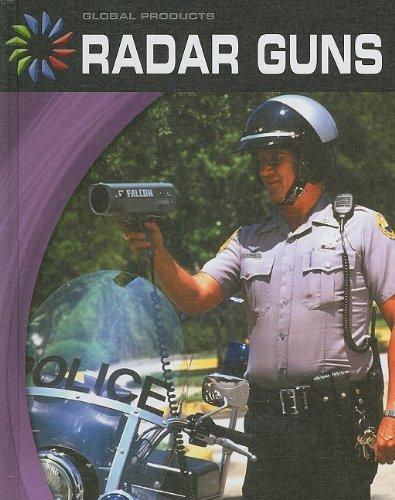 9781602795075: Radar Gun (Global Products)