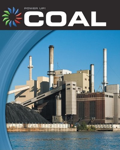 9781602795082: Coal (Power Up!)