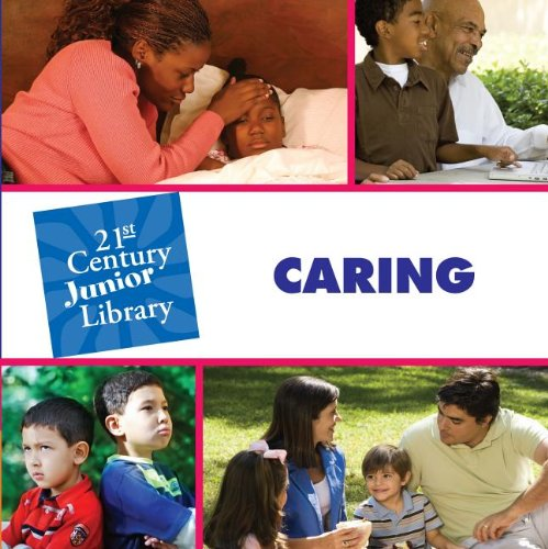 9781602795648: Caring (Character Education)