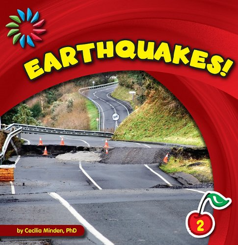 9781602798649: Earthquakes! (21st Century Basic Skills Library)