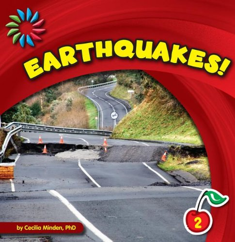 9781602799240: Earthquakes! (21st Century Basic Skills Library Level 2)