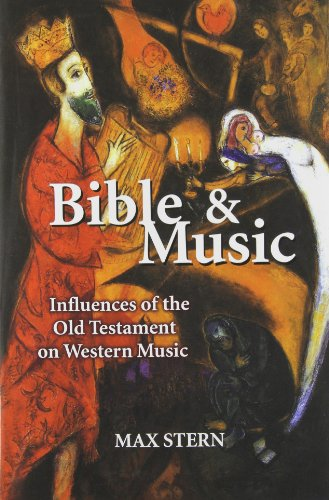 9781602801660: Bible & Music: Influences of the Old Testament on Western Music