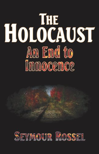 9781602802032: The Holocaust: An End to Innocence