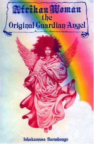 9781602810037: Afrikan Woman the Original Guardian Angel