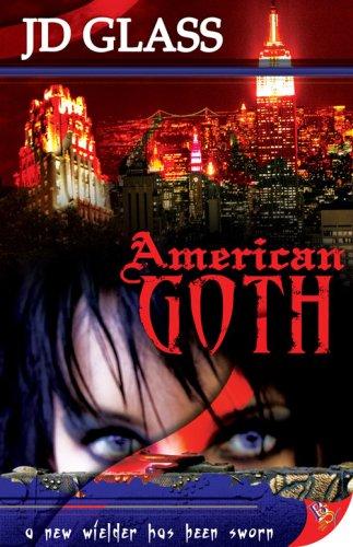 9781602820029: American Goth