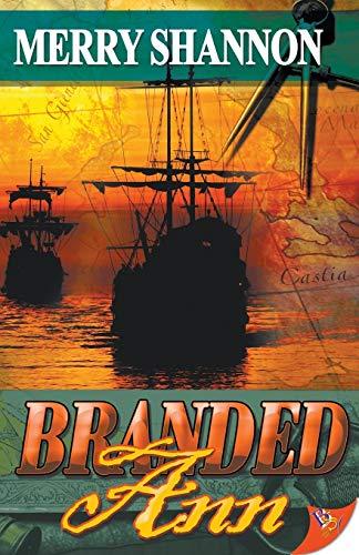 9781602820036: Branded Ann