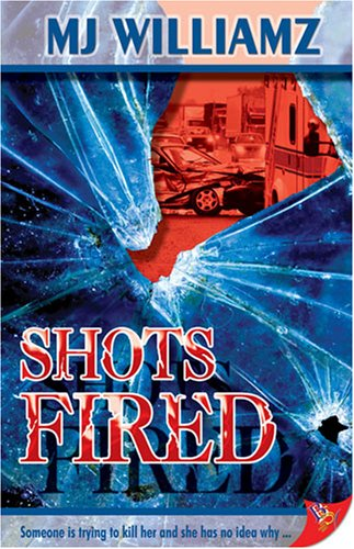 9781602820357: Shots Fired
