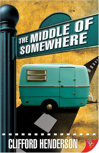9781602820470: The Middle of Somewhere