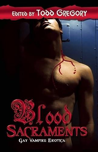 9781602821903: Blood Sacraments