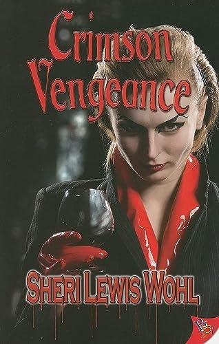 9781602825390: Crimson Vengeance