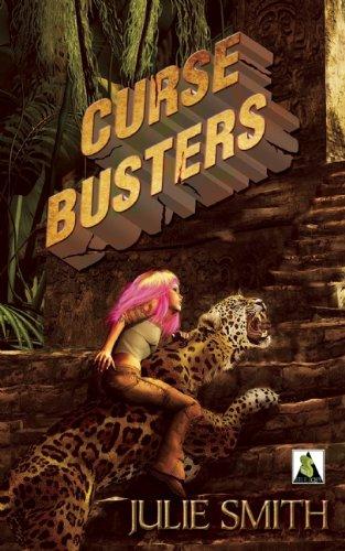 9781602825598: Cursebusters!