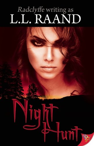 9781602826472: Night Hunt (Midnight Hunters Series)