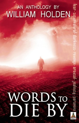 9781602826533: Words to Die By