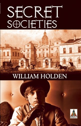 9781602827523: Secret Societies