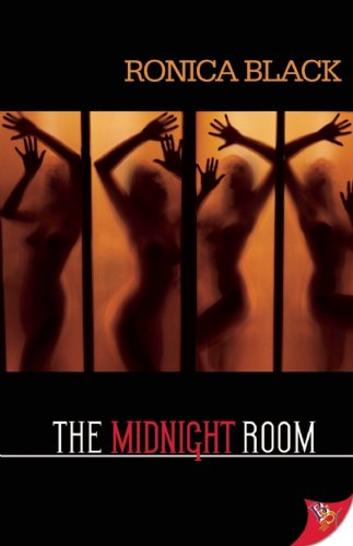The Midnight Room: Black, Ronica