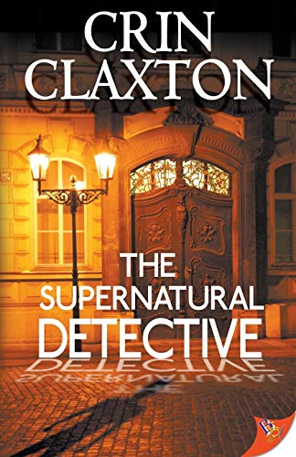 The Supernatural Detective: Claxton, Crin