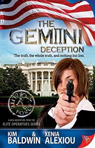 The Gemini Deception (The Elite Operatives): Baldwin, Kim; Alexiou, Xenia
