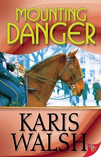 9781602829510: Mounting Danger
