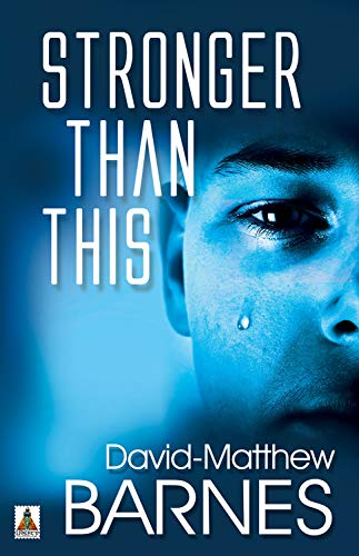 Stronger Than This: David-Matthew Barnes