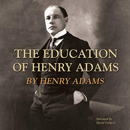 9781602832664: The Education of Henry Adams