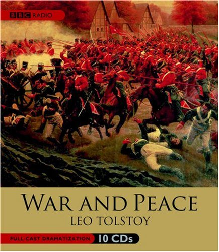 War and Peace (BBC Dramatization): Leo Tolstoy