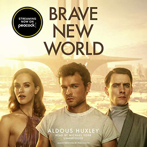 9781602833364: Brave New World (75th Anniversary Edition)