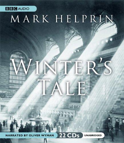 Winter's Tale (9781602833449) by Mark Helprin