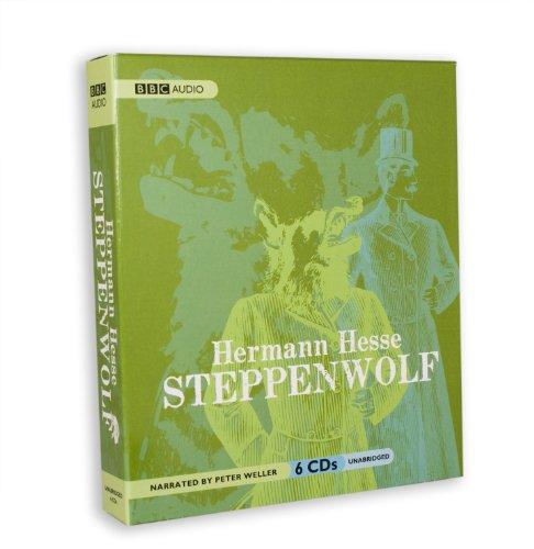 9781602833517: Steppenwolf