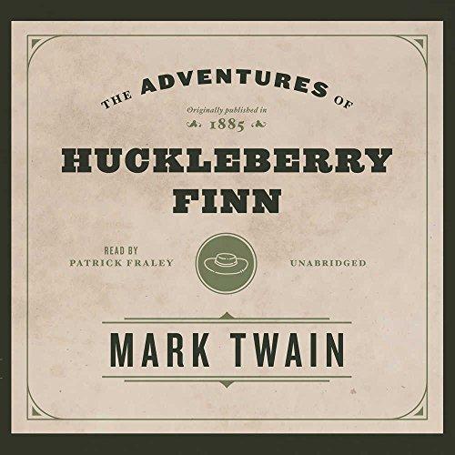 9781602834293: The Adventures of Huckleberry Finn
