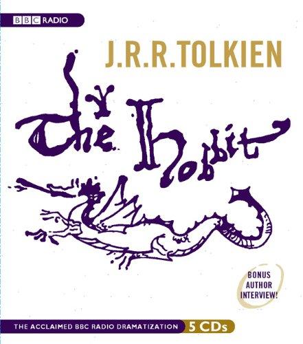 The Hobbit (BBC Dramatization): J. R. R. Tolkien