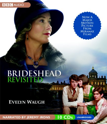 9781602834866: Brideshead Revisited