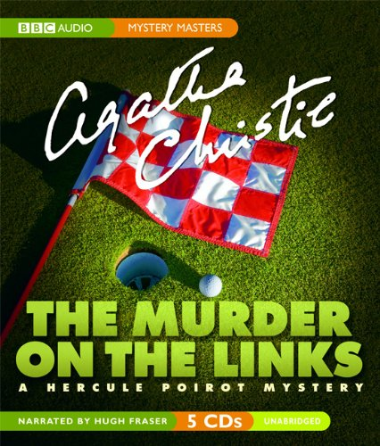9781602835573: The Murder on the Links: A Hercule Poirot Mystery