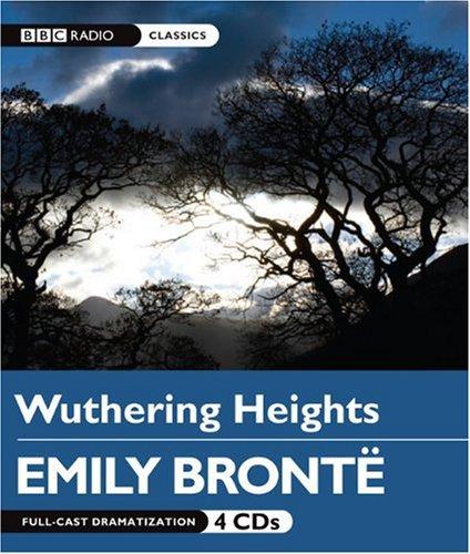 9781602836310: Wuthering Heights: BBC Radio Dramatization