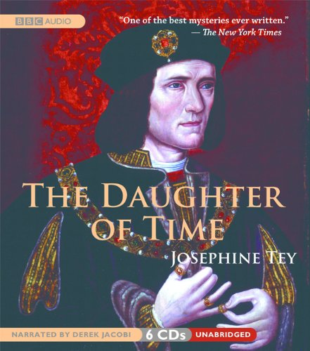 9781602836440: The Daughter of Time