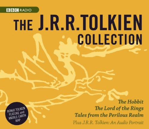 9781602836617: The J. R. R. Tolkien Collection (BBC Dramatization)