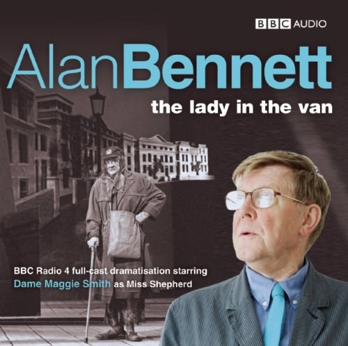 9781602837362: The Lady in the Van: A BBC Radio Full-Cast Dramatization